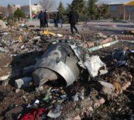 Irán admitió que derribó por error el avión de pasajeros