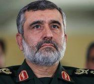 Avión: comandante iraní asumió su responsabilidad