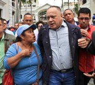 Venezuela: ANC instala Mesas de Trabajos Constituyentes