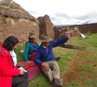 ONU: la lengua de los incas conquista la academia