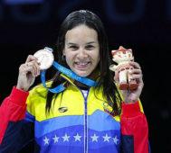 Canadá niega la visa a una atleta olímpica venezolana