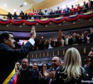 Venezuela: estas son las siete líneas estratégicas de Maduro