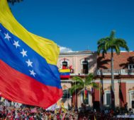 Internacionalismo Chavista y sin Dogmas – Por Ángel Rafael Tortolero Leal
