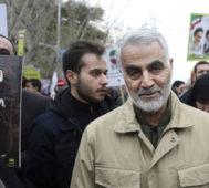 ¿Quién era Soleimani, el más importante militar de Irán?