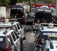 Ceará, otro estado de Brasil deseado por paramilitares