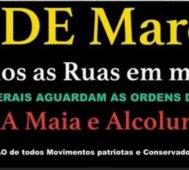 Extrema derecha de Brasil promueve el autogolpe