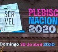 Chile: entre protestas, arranca la campaña constitucional