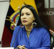 Ecuador: faltan equipos para las elecciones de 2021