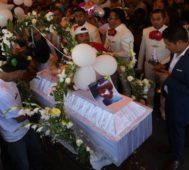 Mexicanas piden acciones para frenar los femicidios
