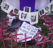 Crece el llamado a un paro de mujeres en México