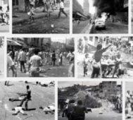 El «Caracazo»: hace 31 años – Por Rosi Baró