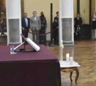 Bolivia: restituyen al ministro destituido por el Parlamento