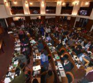 Bolivia: Asamblea Legislativa destituye a ministro de facto