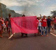 Brasil: policía mata a un líder del Movimiento sin Tierra