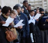 Estados Unidos: economía cae 33% en segundo trimestre