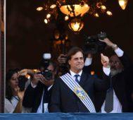 Uruguay: Gobierno deja Unasur y se suma al TIAR