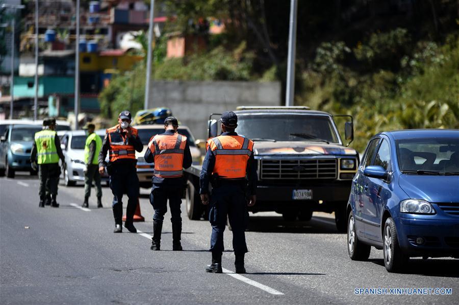 Nuevas medidas en América Latina por aumento de casos