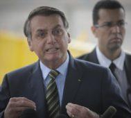 ¿De qué se lo investiga a Bolsonaro en el Senado?