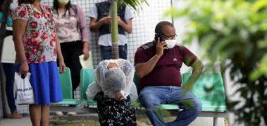 Casi 20 millones de brasileños perdieron su empleo