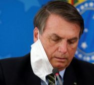 ¿Bolsonaro necesita oxígeno? – Por David Medina