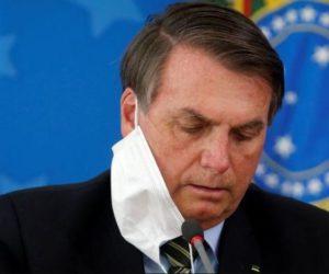 Oxígeno Bolsonaro