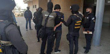 Son 67 los detenidos por el frustrado ataque a Venezuela