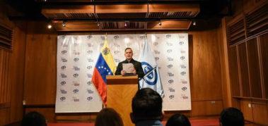 Venezuela: Fiscal envía datos al Congreso estadounidense
