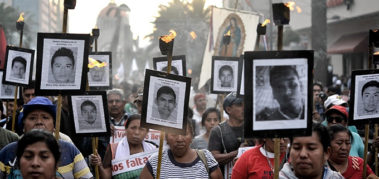 Detienen a otro sospechoso por los 43 de Ayotzinapa