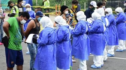 ¿Cómo erradicar la pandemia? – Por Carlos Torrealba Pacheco