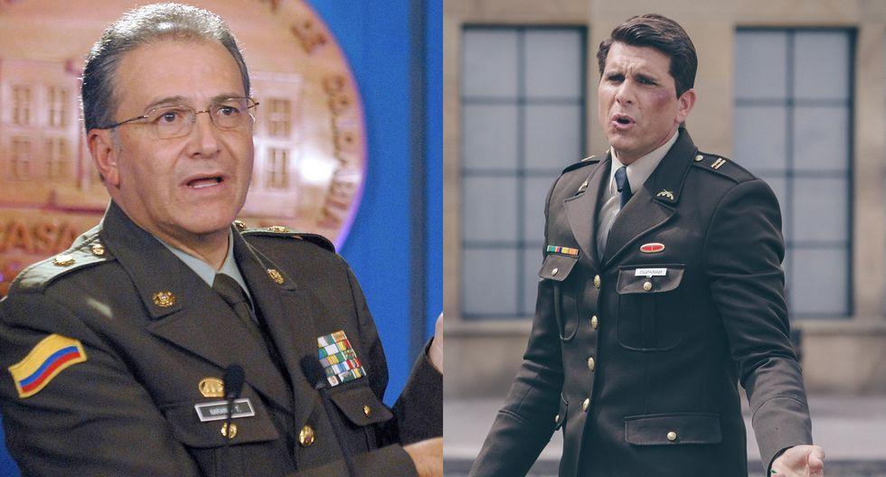 """""""El General Naranjo"""": entre la ficción, la realidad y la falsedad histórica"""