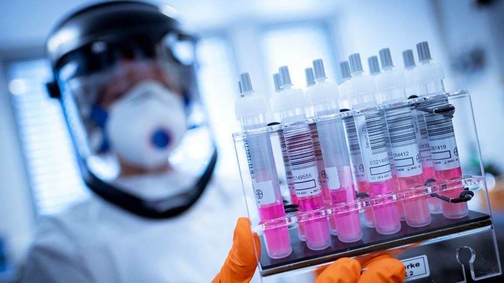 Vacunas contra el covid-19 en carrera en todo el mundo
