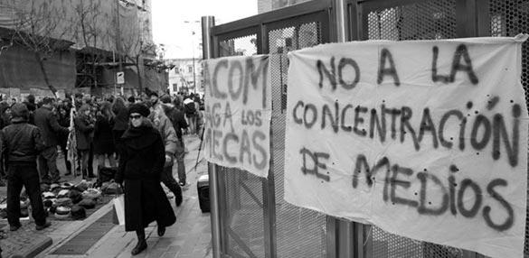 Argentina: satélites, telefonía y Medios al servicio del pueblo