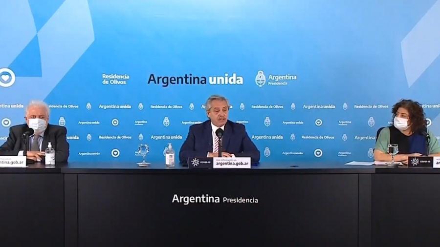 Argentina y México producirán una vacuna contra el Covid-19