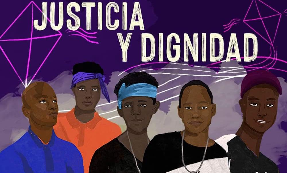 ¿Quién mató a los cinco niños? – Por Maureén Maya