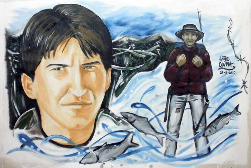 Argentina: pasaron 14 años del asesinato de Cristian González