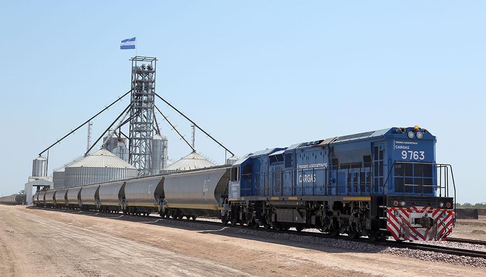 Argentina, el país que más inversión recibió de China
