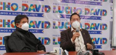 Sondeo en Bolivia da ventaja a los candidatos del MAS