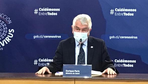 Chile mantiene la fecha del plebiscito constitucional