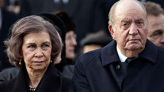 Juan Carlos, un rey sin corona condenado a la errancia – Por Jorge Zárate