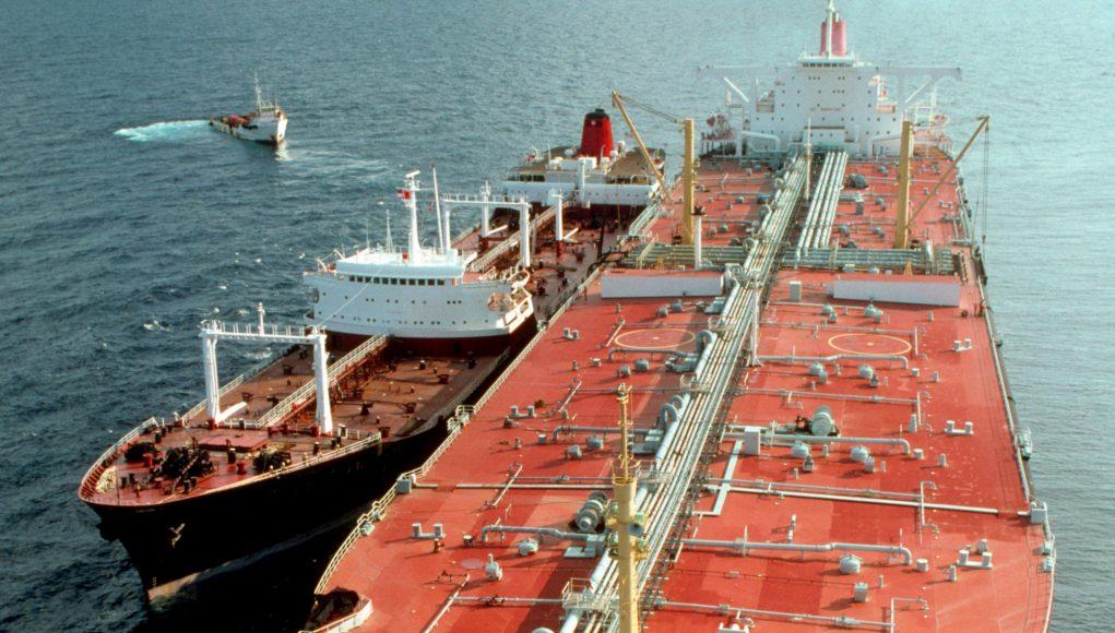 Venezuela recibió otro buque con combustible de Irán