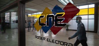 Venezuela: más de 70.000 candidatos para las elecciones
