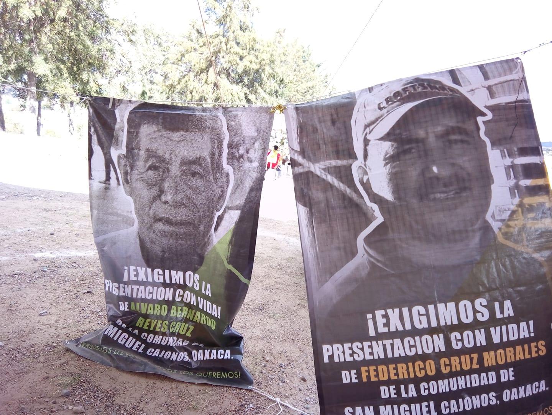 ¿A quiénes desaparecen en México? – Por Giselle Ribaloff