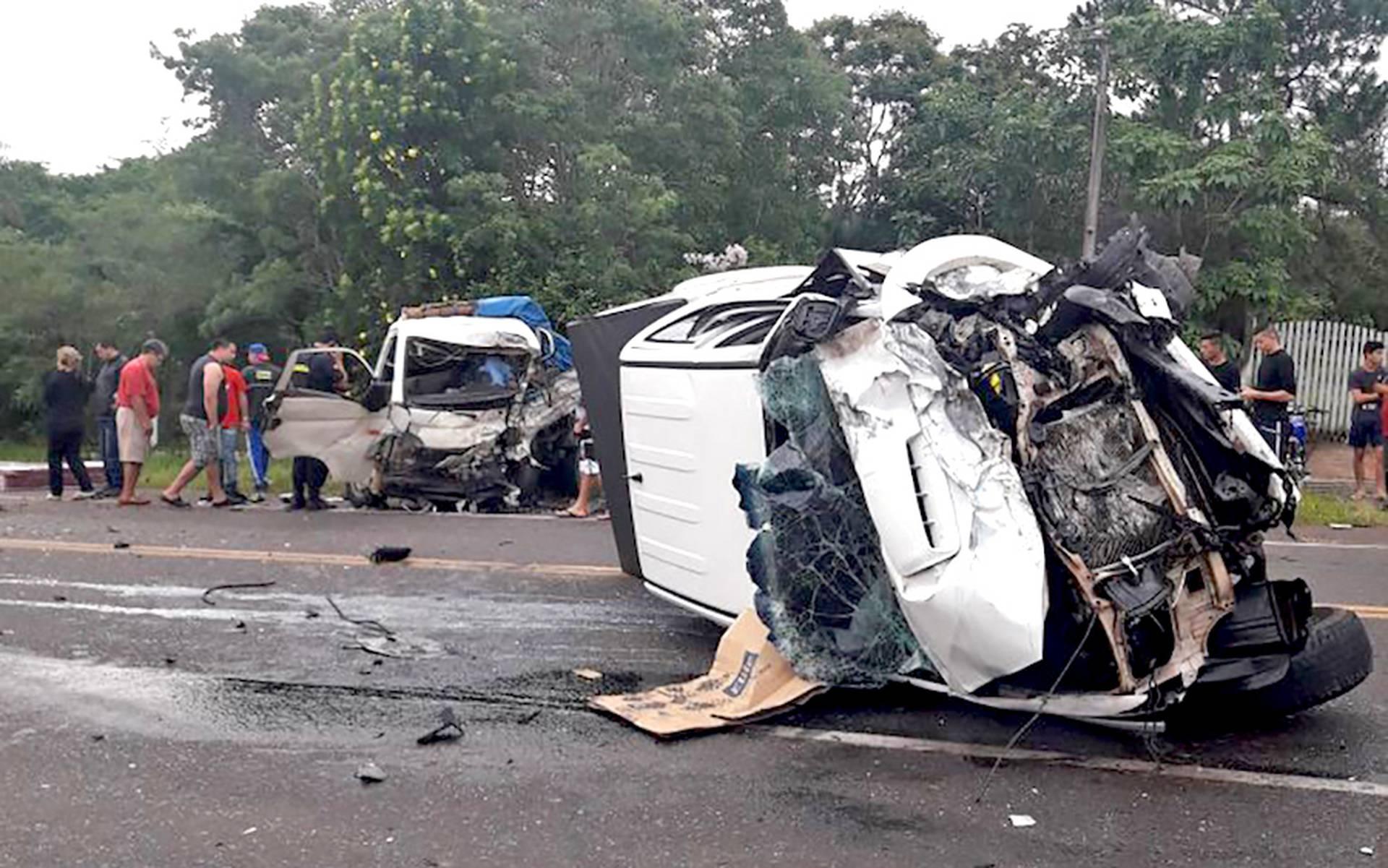 Accidentes en Paraguay, otro caos que merece atención y reparo