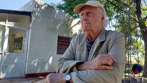 Muere el político y cineasta argentino Pino Solanas