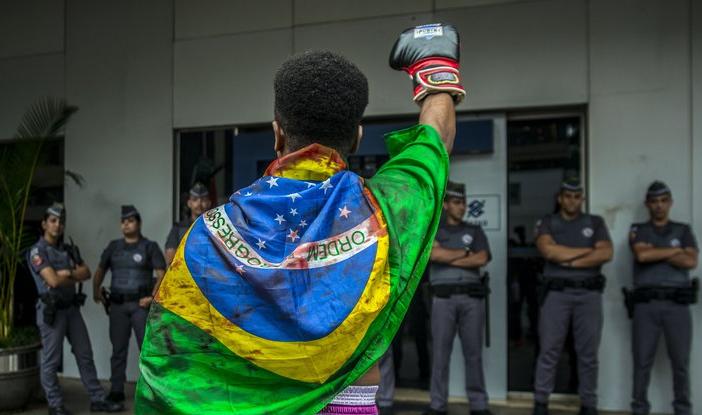 ONU pidió reformas urgentes contra el racismo en Brasil