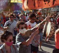 """Argentina: """"el proyecto minero en Chubut es una trampa"""""""