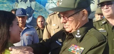 Muere Julio César Gandarilla, revolucionario cubano