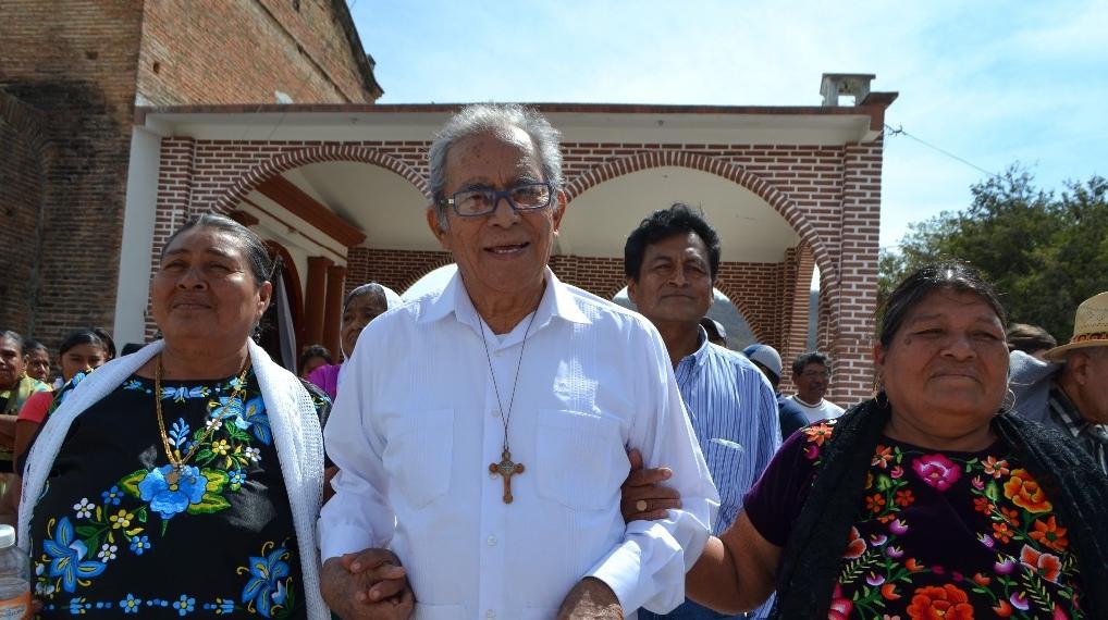México: muere uno de los teólogos de la Liberación