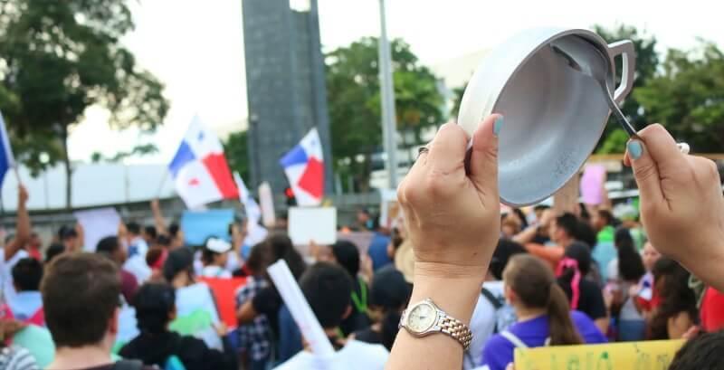 Panamá: críticas al informe de derechos humanos ante ONU