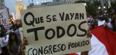 Perú: según sondeos, ningún candidato llega a 12%